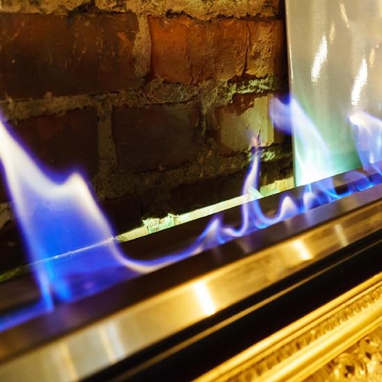 Choisissez des cheminées conformes à la norme AFNOR