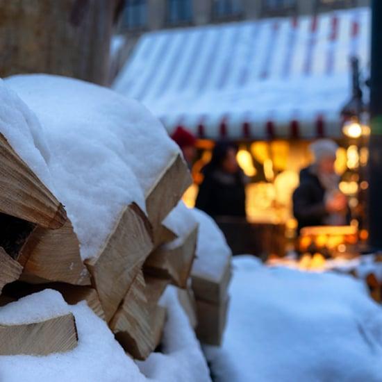 Pur Ethanol vous souhaite de bonnes vacances de Noël !