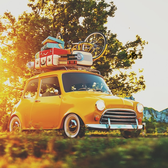 L'équipe de Pur-Ethanol part en vacances !